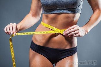 10 ошибок, мешающих похудению