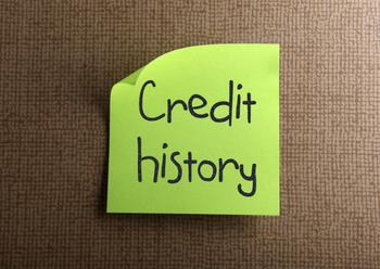 Влияние на кредитную историю