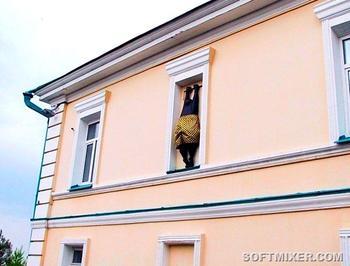Необычные памятники в российских городах
