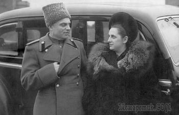 Как простая телеграфистка вернула к жизни маршала артиллерии Василия Казакова