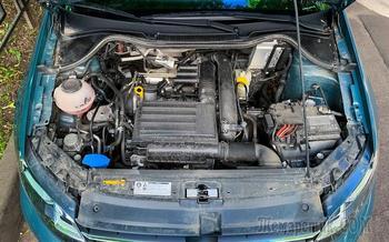 13 200 км с VW Polo: все проблемы и особенности