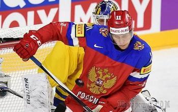 Невеселая бронза России
