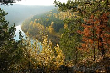 Староверы Ветлужских лесов в Забайкалье. 2 часть.