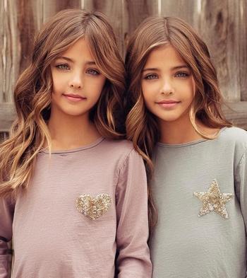 Чем близнецы отличаются от двойняшек?