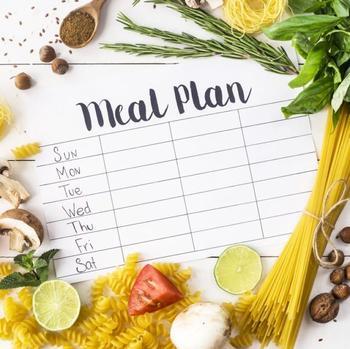Шпаргалка для похудения: советы диетолога для поддержания здорового веса