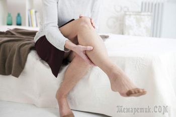 Симптомы тромбоза глубоких вен, которые нужно знать наизусть