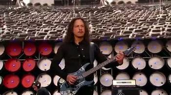"Metallica - Рок- баллада ""Nothing else metter""/ ""А всё остальное неважно"""