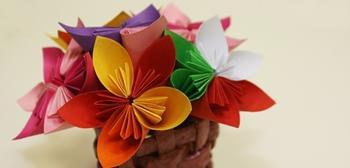 Приятные мелочи: необыкновенные бумажные поделки