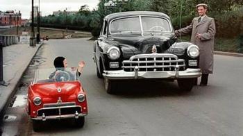 Об этих машинках мечтали все советские дети!