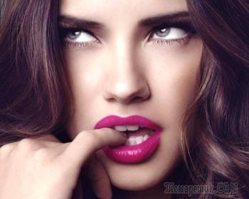 10 способов определить ваш характер по форме губ