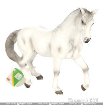 Сказка про старую лошадь (Стих)