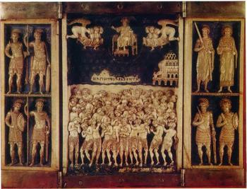 Сорок мучеников Севастийских, почему так любят этот праздник?