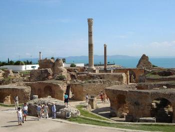 15 удивительных древних городов, о которых знают совсем немногие