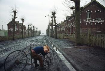 25 стоящих фотографий из прошлого, которые могут изменить ваш взгляд на историю