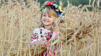 Детское население Украины сокращается с пугающей скоростью