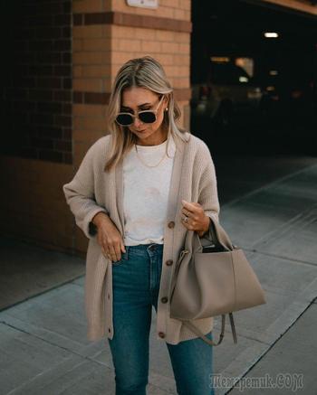 Джинсовый стиль лета для женщин 40-50 лет: 20 комфортных и модных образов