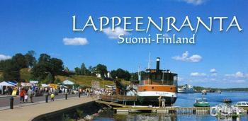 Лапа - самый русский город Финляндии