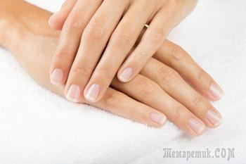 Почему слоятся ногти на руках и как можно их вылечить