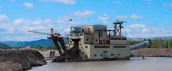 Где добывают золото в России: места добычи самого знаменитого и дорогого металла