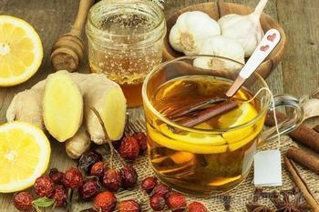 Лекарственные растения: для укрепления иммунитета и профилактики ОРЗ