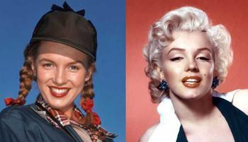 Секрет Мэрилин Монро: Как простушка Норма Джин превратилась в главную соблазнительницу Голливуда