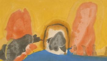 Абстрактные пейзажи последовательницы Джексона Поллока, которую называют «художница цветового поля»