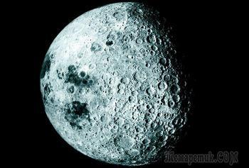 Малоизвестные факты о Луне, которые будет интересно знать каждому