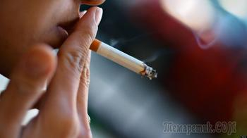 Закон о курении в общественных местах 2018 штрафы