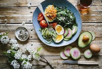 Что такое антивозрастная диета?