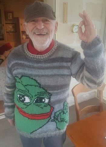 Бабушки и дедушки, которые докажут, что чувство юмора никогда не уходит на пенсию