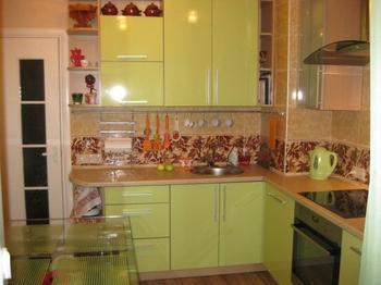 Кухня: декор и текстиль - своими руками