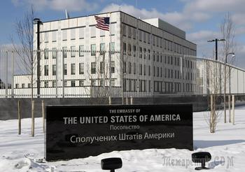 Мешают евроинтеграции: посольство США опровергло «управление» Украиной