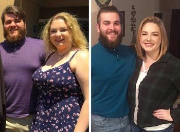 18 человек, которые избавились от лишнего веса и стали совершенно другими людьми