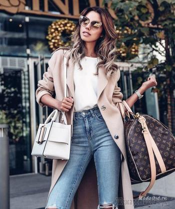 Модный блогер Annabelle Fleur: эстетическое удовольствие от стиля