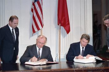 Договор о РСМД: как спасти главное соглашение России и США