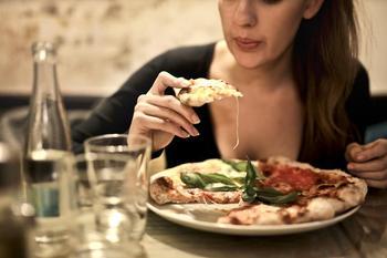 5 правил питания, которые позволят забыть о диетах!