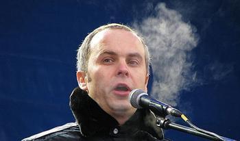 Украину неждут нивНАТО, нивЕС, считает украинский депутат