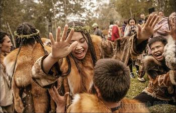 Как живут в наши дни аборигены Камчатки ительмены