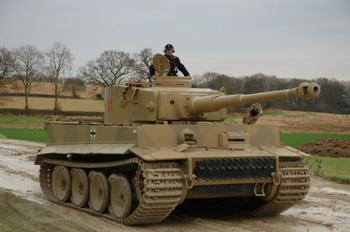 Чем был так страшен на поле боя немецкий «Тигр», и почему в конечном итоге он оказался бесполезен
