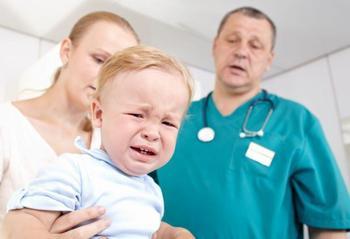 5 фраз, которые не нужно говорить ребенку перед визитом к врачу