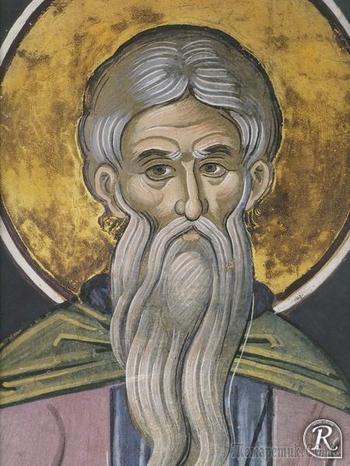 Преподобный Феодор Студит: 1-е опровержение иконоборцев