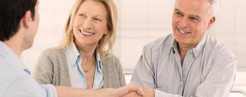 Как оформляются субсидии для пенсионеров?