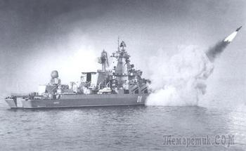 5 серьезных проектов военно-морского флота, которые из-за распада СССР не были завершены