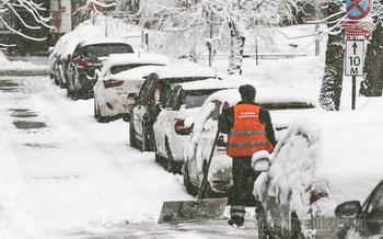 12 советов автомобилисту на декабрь: одеяло, спички и газета