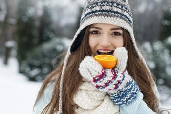 Диета для зимы: худеем правильно