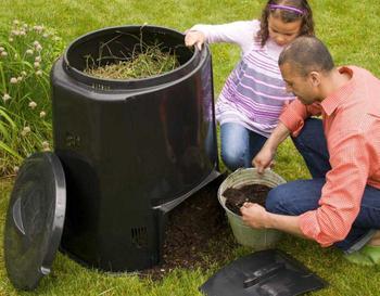 Чем удобрить землю осенью, если нет навоза?