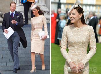 8 секретов Кейт Миддлтон, которые помогут вам носить одну и ту же одежду, но всегда выглядеть по-разному