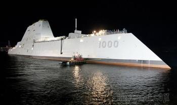 Самые дорогие военные разработки нашего времени
