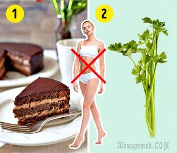 11 мифов о диетах и здоровом питании, которым мы до сих пор верим и еще удивляемся, почему не худеем