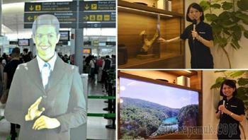 14 футуристических штуковин из Азии, которые убедят, что будущее там уже наступило
